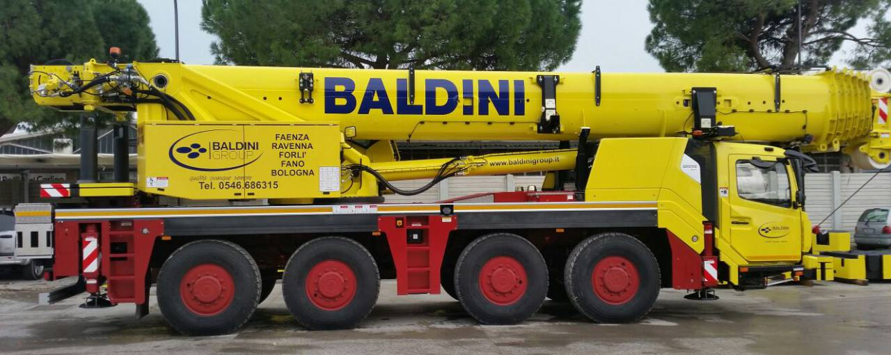 BALDINI GROUP