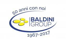 50 Anni BALDINI GROUP